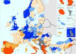 La disoccupazione in Europa