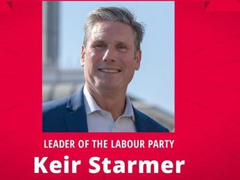 Dopo Corbyn il Labour volta pagina La scommessa di Keir Starmer