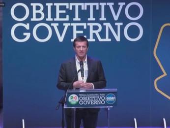 Gori risponde a Bettini sui grillini...