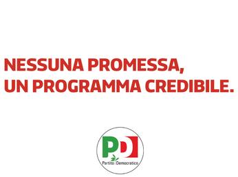 Candidati PD alla Camera ed al Senato area metropolitana milanese