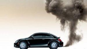 Volkswagen al centro della campagna elettorale in Germania