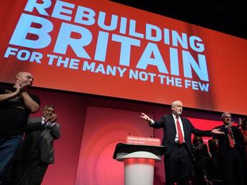 Jeremy Corbyn ha chiesto l'unità del partito di fronte a elezioni anticipate