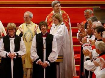 Diaconato femminile nella Chiesa Cattolica