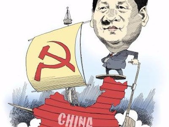 L'irresistibile ascesa di XI Ping
