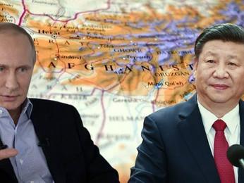 Russia e Cina interessati all'Afghanistan
