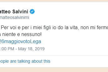 Le tre mosse social con cui Salvini ha battuto Di Maio