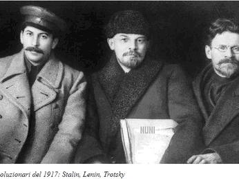 3 marzo 1918. L'Utopia: la Russia dalla rivoluzione d'ottobre alla pace di Brest-Litovsk