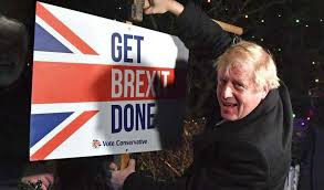 Elezioni Gran Bretagna: il trionfo dei conservatori e di Boris Johnson. Ora la Brexit di Andrea Gaia