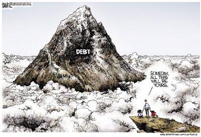 debito futuro