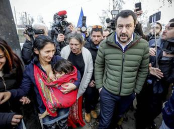 """""""Su Aquarius e rom, il cattivismo di Salvini piace. Il Pd deve accantonare Renzi, non è spendibile"""""""