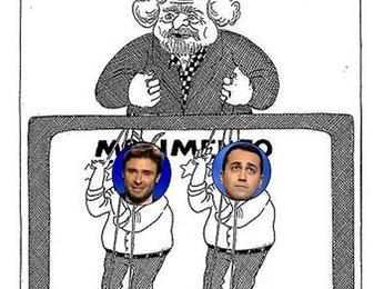 Di Maio non è più il capo politico di M5S