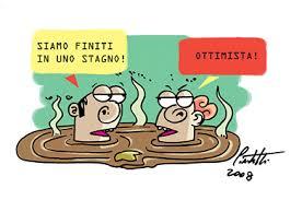 stagnazione