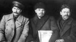 RUSSIA 1917: dalla 'rivoluzione di febbraio' alla 'rivoluzione d'ottobre'