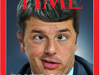 Il grande bluff di Renzi: il governo M5s-PD gli serve per il suo nuovo partito