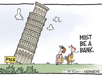 Dopo il referendum 8 banche sono da salvare