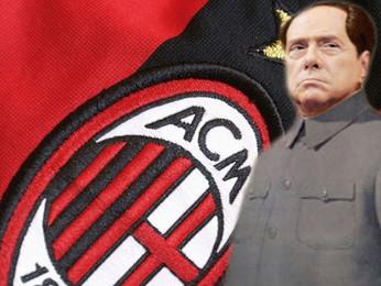 Toni Negri: «la leggenda del Milan (proletario)  non iniziò con Berlusconi»