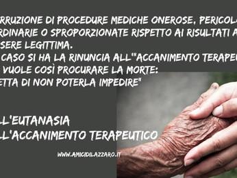 """Accademia per la Vita. Il Papa: «Mai abbandonare il malato, ma niente accanimento""""."""