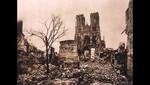 L'Europa Cristiana durante la prima guerra mondiale