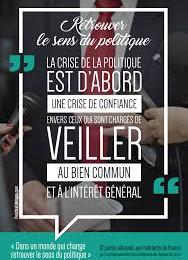 """Inquietante  lettera dei vescovi Francesi: """"in un mondo che cambia, ritrovare il senso della po"""
