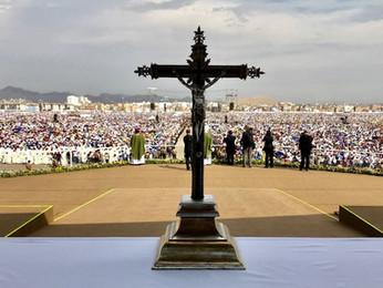 Il Papa in Cile e Perù. Il senso del suo viaggio in Sud America