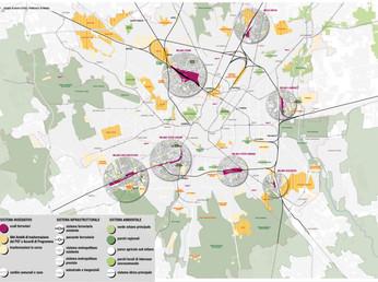 Scali ferroviari: 5 modi per immaginare la Milano di domani