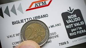 Scontro tra Salvini e Sala sull'aumento del prezzo del biglietto ATM