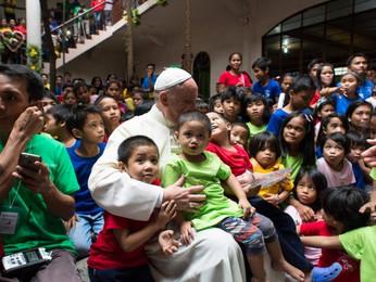 Francesco: un papa che semina futuro o.... un sasso nello stagno?