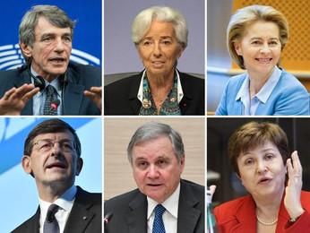 Galloni: gli Stati Generali per svendere l'Italia. Pronti gli squali europei
