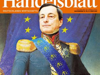 "Padoan preferisce gli ""euro bond""..."
