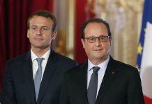 Macron presidente: il nuovo che avanza...?  Non illudetevi, sarà un nuovo Hollande!