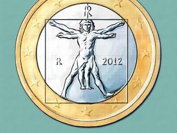 """UE a due velocità. il piano della Merkel: l'Italia con l'euro di serie B. Da Berlino """"b"""