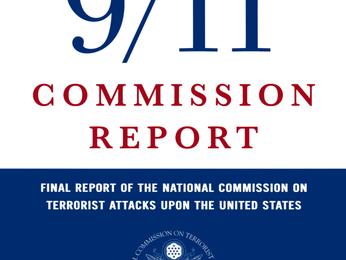 Il rapporto della Commissione Nazionale Statunitense sugli attentati alle Torri Gemelli