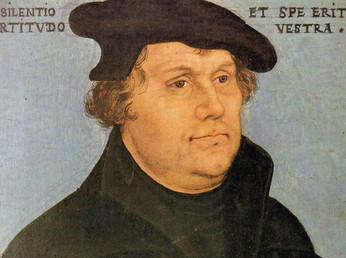Martin Lutero, teologo e riformatore