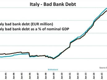 """Tremonti: """"Banche, il rischio per l'Italia nasce dalle regole Bce su Npl e titoli di Stato»"""