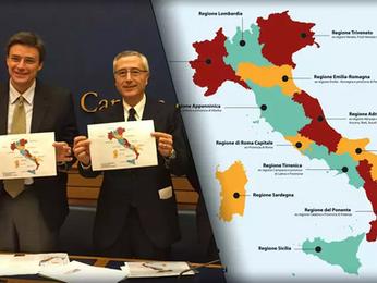 """Taglia Regioni, Serracchiani: """"Governo e Pd non hanno in agenda nulla di simile"""""""