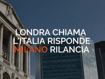 Brexit a Milano