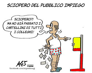 Lo sciopero nei servizi pubblici (secondo Pietro Ichino)