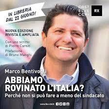 Marco Bentivogli, (Fim Cisl):  «Un Paese pieno di debiti e senza industria non sarà mai sovrano»