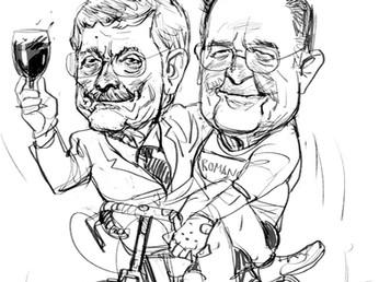 Nascita e caduta dell'Ulivo                         (1° governo Prodi)