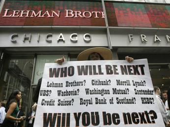 La lezione sulla crisi di Lehman Brothers è stata appresa...?