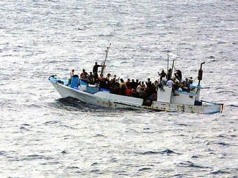 Africa, tra migrazioni e traffico di essere umani