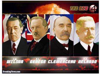 WW1 Rimborso dei crediti Alleati( Francia, Gran Bretagna, Italia) agli USA 1918-1932.
