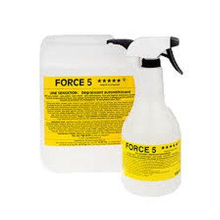 Kombi-Set 1 Liter Sprühflasche mit Zerstäuber und 1 x 10 Liter Kanister