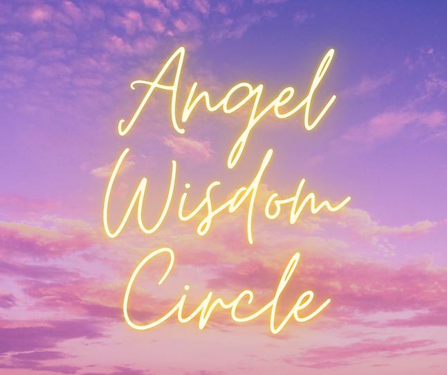 Angel Wisdom Circle.png