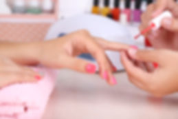 Manicure, Pedicure, Nail Polish, Nail Varnish, Jeanetics Nail and Beauty Lounge