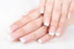 Nail Tips, Nail Extensions, Extension Tips, Jeanetics Nail and Beauty Loung