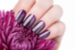 Gel Nail Manicure, Jeanetics Nail and Beauty Lounge