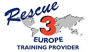 Rescue 3 Europe Training Provider Logo -
