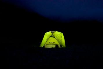 ambiance de nuit, Patagonie