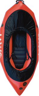 packraft_icare_JAWS_Secret River